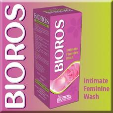 Bioros ® Intimate Feminine wash