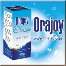 Orajoy ® Mouthwash
